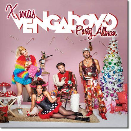 Vengaboys - Xmas Party Album!