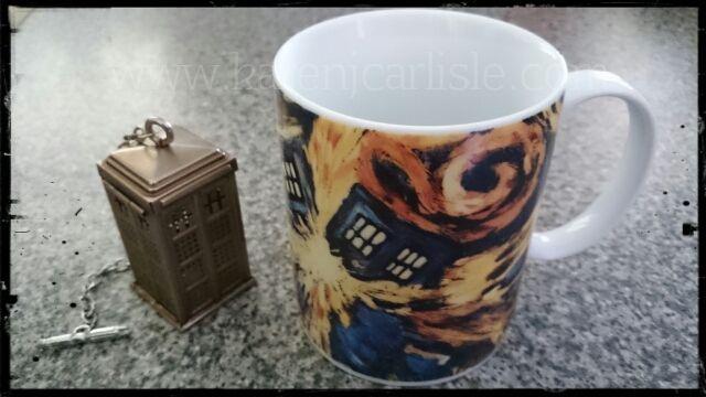 Day 8: More Doctor Who Photo copyright 2016 Karen Carlisle.