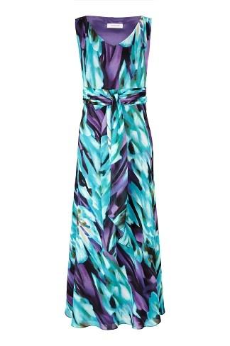 Windsmoor Exotic Floral Print Maxi Dress £149