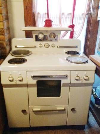 505 Best Old Time Stoves Images On Pinterest Antique