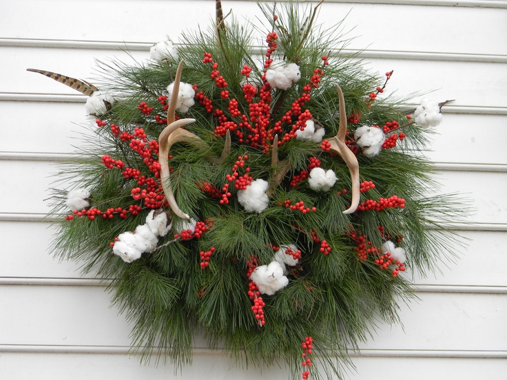 1000 Images About Wreaths Of Colonial Williamsburg On