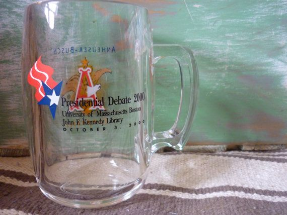 Presidental Debate 200 Mug