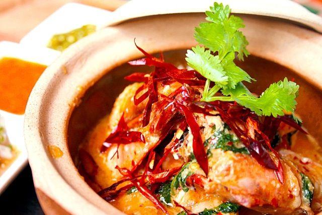 レシピとお料理がひらめくSnapDish - 4件のもぐもぐ - Loco Baja Shrimp by Jorge Bernal Márquez