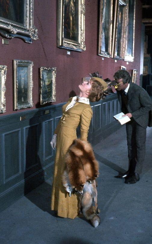 Debbie Reynolds in 'The Unsinkable Molly Brown',1964