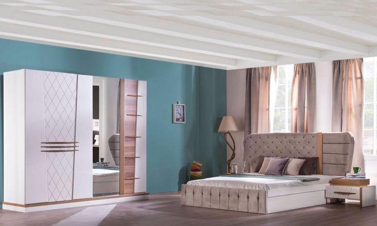 Yalınlığın zamansız zarafeti Rameno Yatak Odası Takımı zanaatkar bir tasarım anlayışı ile sofistike bir zarafeti yatak odalarına taşıyor ..  Tarz Mobilya | Evinizin Yeni Tarzı '' O '' www.tarzmobilya.com ☎ 0216 443 0 445 📱Whatsapp:+90 532 722 47 57 #yatakodası #yatakodasi #tarz #tarzmobilya #mobilya #mobilyatarz #furniture #interior #home #ev #dekorasyon #şık #işlevsel #sağlam #tasarım #konforlu #yatak #bedroom #bathroom #modern #karyola #bed #follow #interior #mobilyadekorasyon