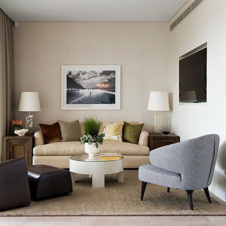 The work of delightful Interior Designer @matthew_barnes_id. Featuring the #temperaturedesign Hunter Chair. Photography by @mindicooke. #availablefromtemperaturedesign #furniture #interiordesign #armchair #livingroom #sydney by temperaturedesign