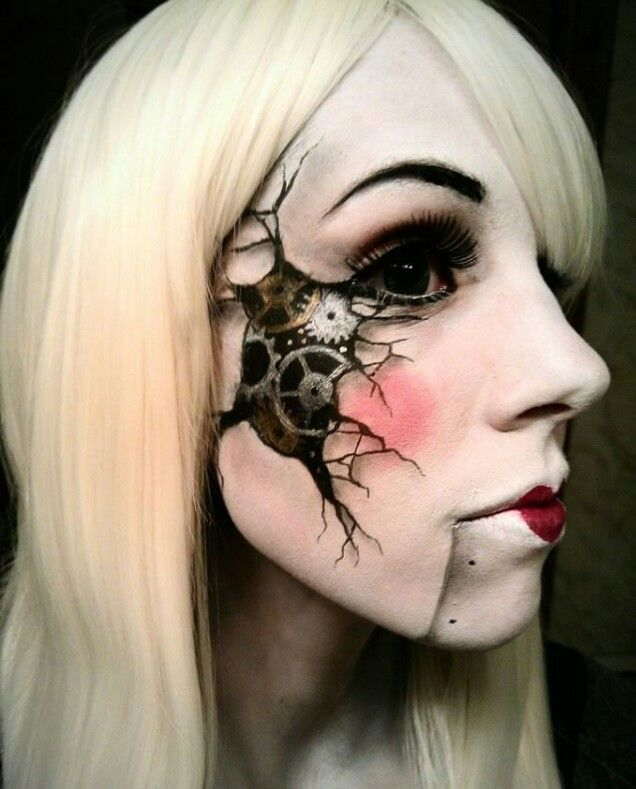 1000+ Images About Cyborg/Robot Costume On Pinterest