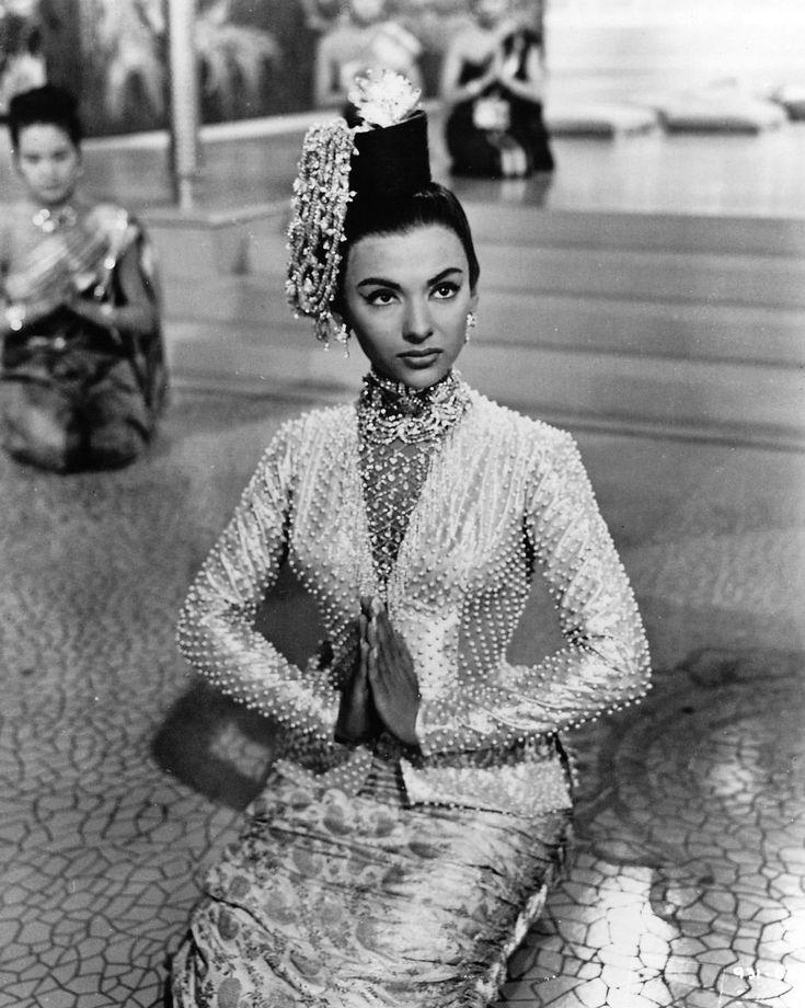Rita Moreno, The King and I