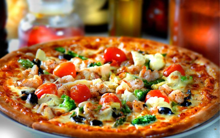 Pizza Singapore