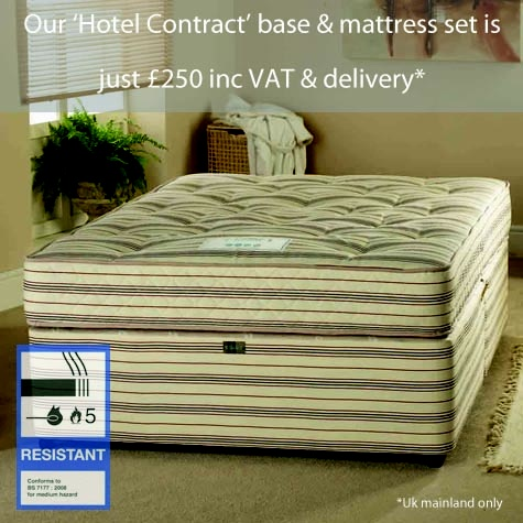 Source 5 (Crib 5) Hotel Beds, your customers will love  http://linxbeds.co.uk