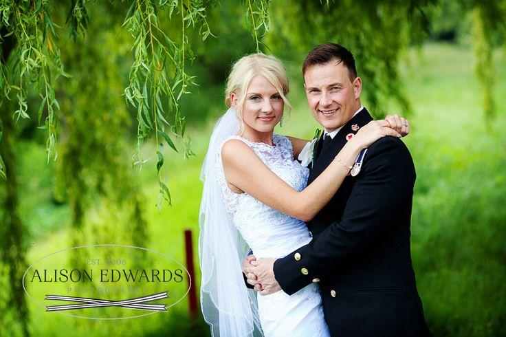 The lovely Katie & Jonathon - nottinghamshire-golf-country-club-wedding