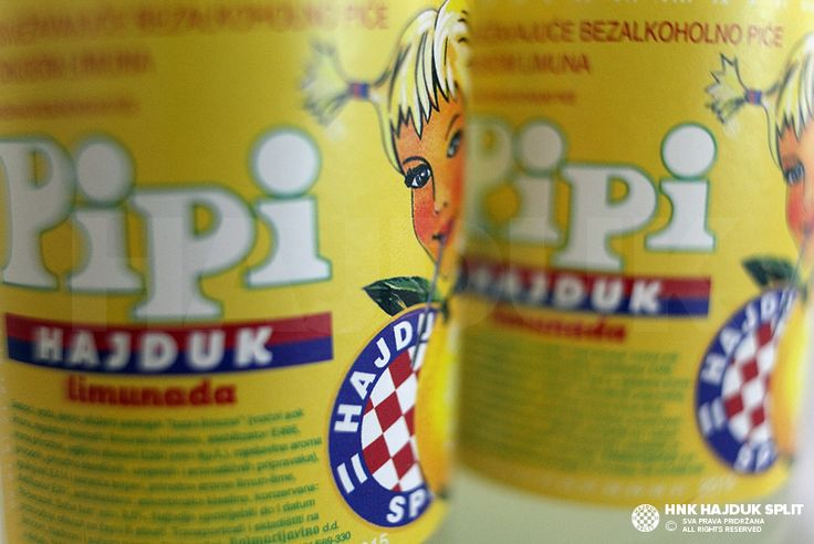 Pipi Hajduk • HNK Hajduk Split