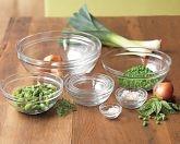 """My favorite mini bowls for """"Mise en Place"""""""