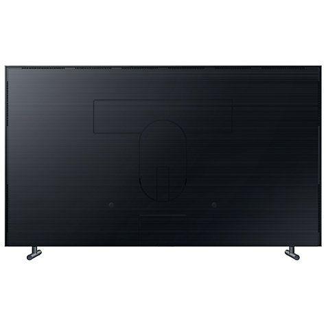 "Buy Samsung The Frame Art Mode TV, 43"", Ultra HD Certified Online at johnlewis.com"