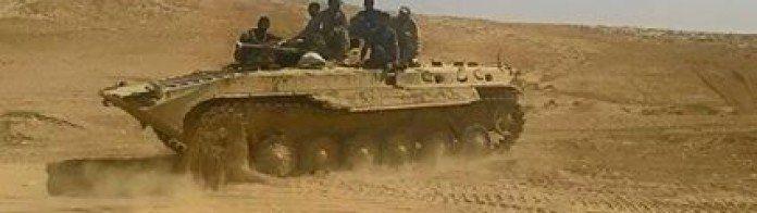 Noticia Final: Mais de 50 terroristas ISIS mortos pelo Exército s...