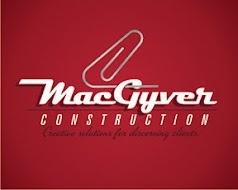 MacGyver Construction