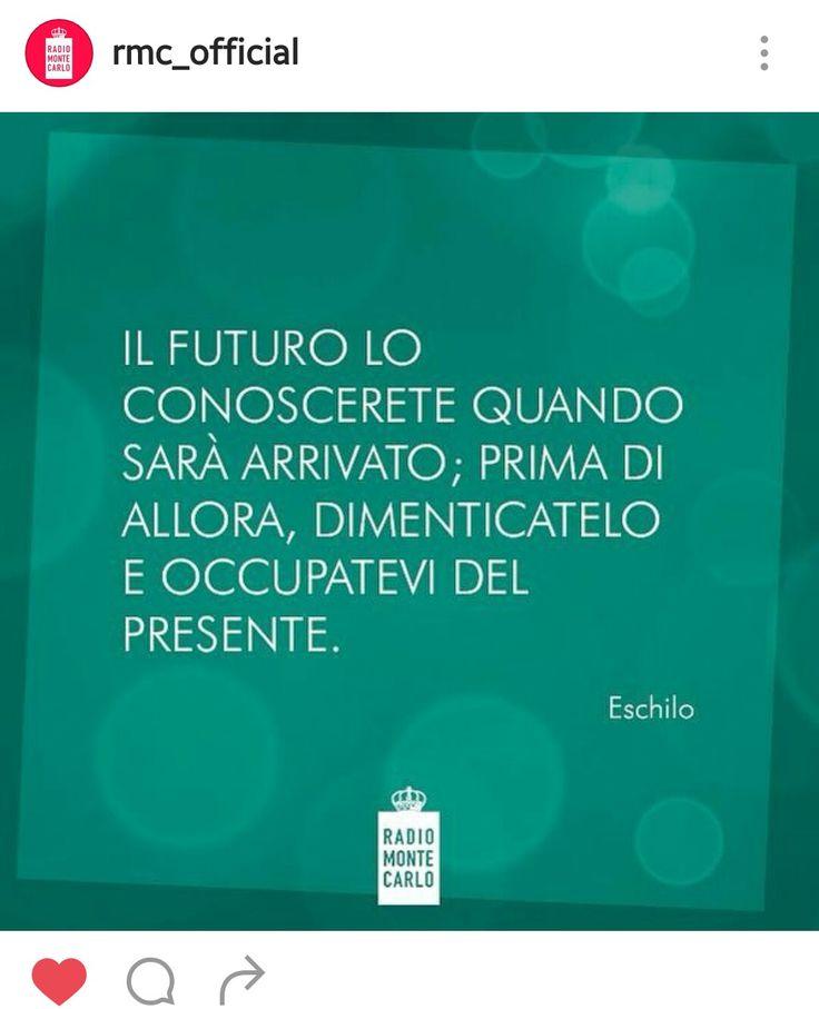 da Instagram  RMC #futuro  #presente