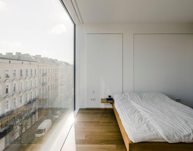Die besten 25+ Großen architekten Ideen auf Pinterest - moderne doppelbett ideen 36 designer betten markanten namen