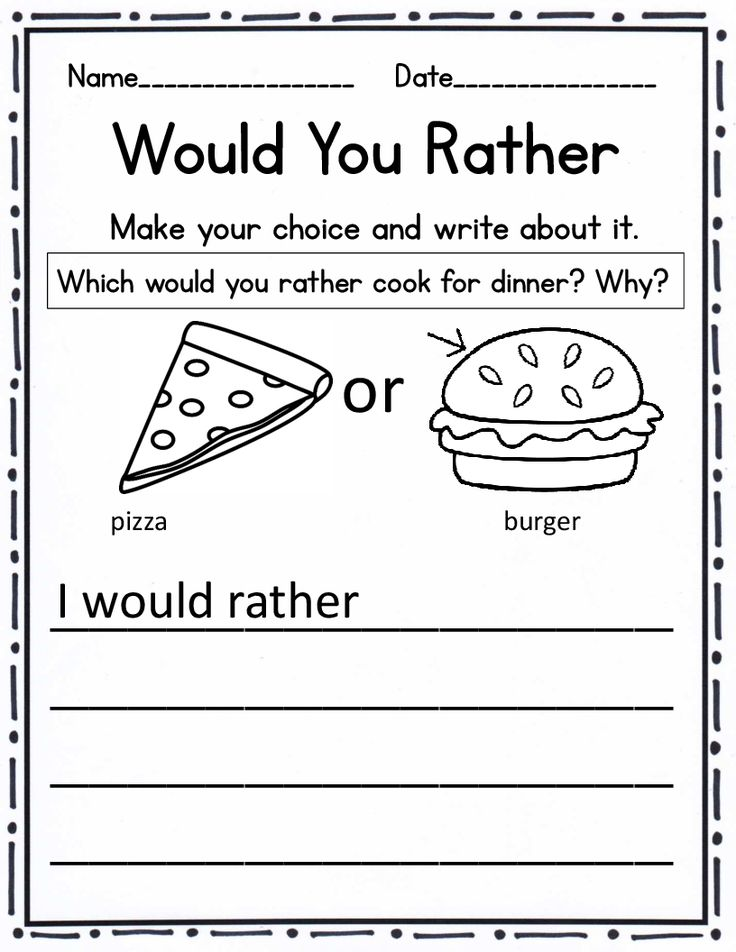 Show details for Opinion, Persuasive Writing for Grade Kindergarten through 3rd Grade with Graphic Organizers