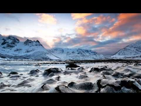 A beautiful Song with scenery: Inuk - Elisapie Isaac, Nunavik, Canada.