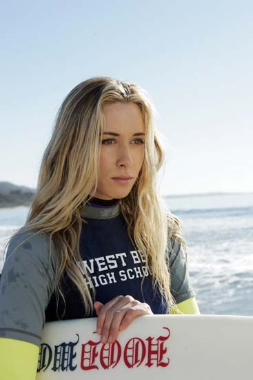 Ivy Sullivan played by Gillian Zinser