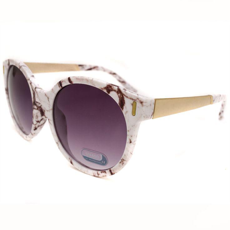 """Γυναικεία Γυαλιά Ηλίου Oversize """"SIRACUSA""""   €17.90"""
