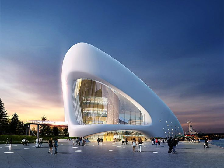 Gallery Of See All 1 715 Entries To The Guggenheim Helsinki Competition Online 9