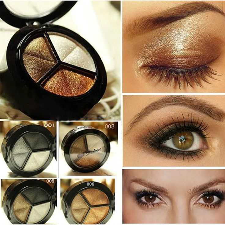 Now available on our store: 3 color Smoky pro.... Check it out here http://amazingheightsonline.com/products/3-color-smoky-professional-nature-matte-eye-shadow?utm_campaign=social_autopilot&utm_source=pin&utm_medium=pin.  Earn points for every dollar you spend.