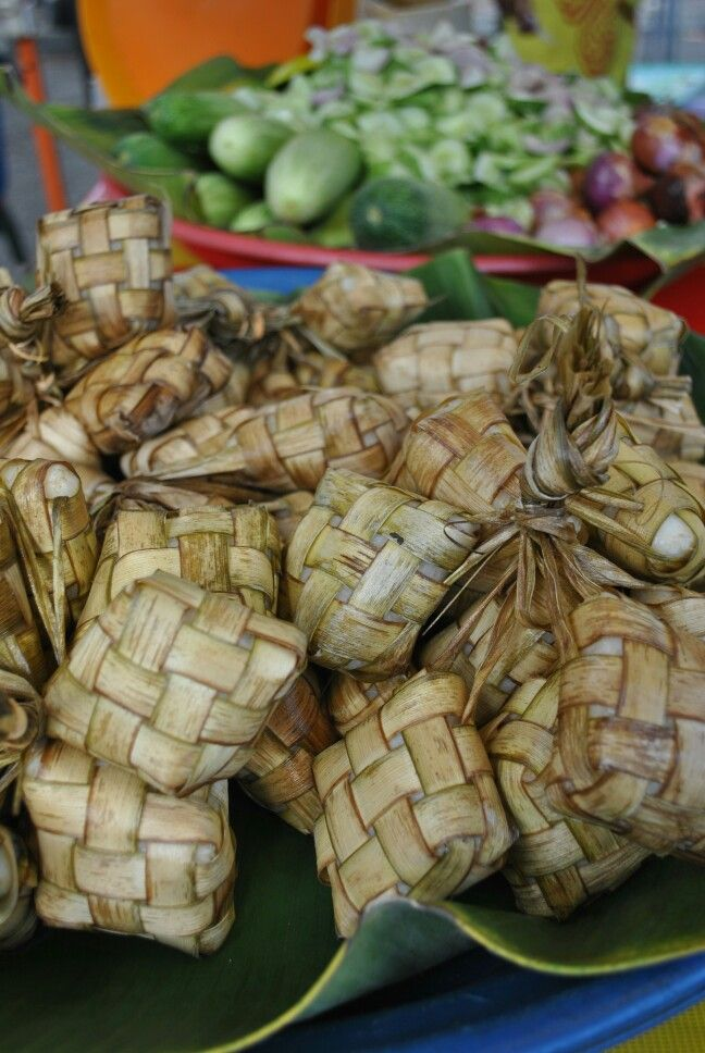 바나나잎 밥