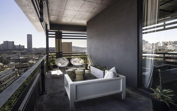 Hallmark House, Johannesburg, Gauteng, South Africa