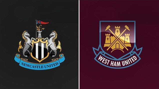 Premier League West Ham United Vs Newcastle United 5 30pm Saturday 2nd March London Stadium Whunew West Ham United Newcastle United Newcastle