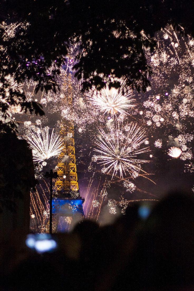 Yes I Caen или Открывая Францию: День взятия Бастилии