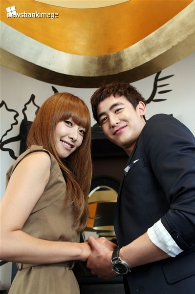 #khuntoria #NICHKHUN AND #VICTORIA I reeeeeally enjoyed you