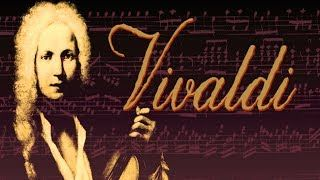 ★ 8 Hours ★ Antonio Vivaldi Four Seasons ★ Relaxing Classical Music for Studying Concentration Sleep - YouTube