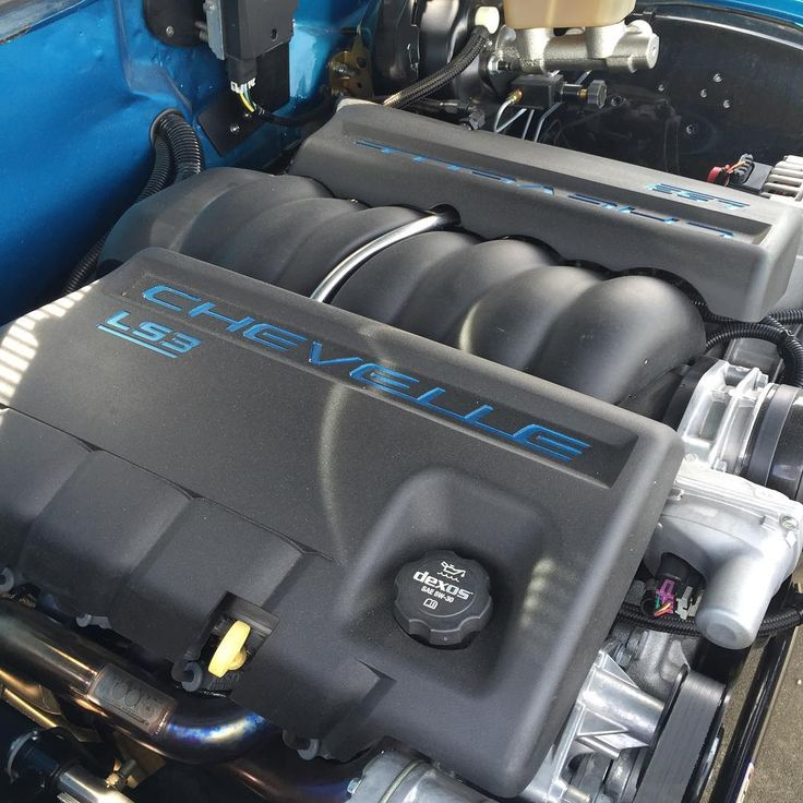 Ls3 Engine Meaning: 286 Best Images About Engine Covers On Pinterest