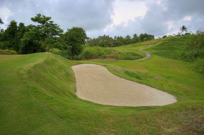 Barbados Golf Courses