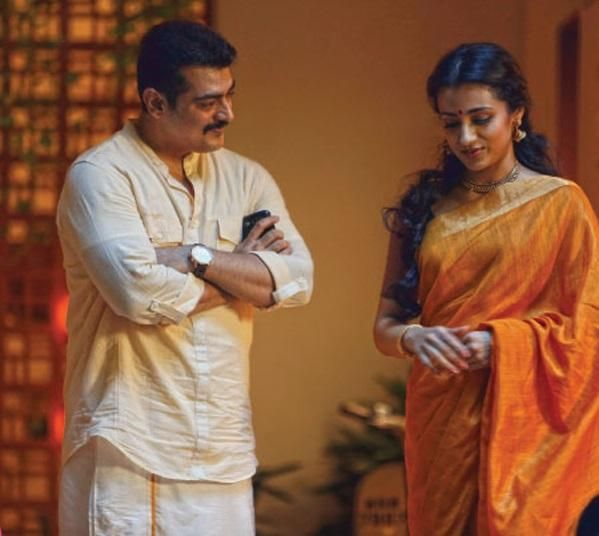 There is always thin line. Yennai Arindhaal Gautham Vasudeva Menon film? or Ajith Kumar Movie? Ajith Kumar is mass hero however in this movie Ajith does not speak any punch. Instead Ajith comes wit...