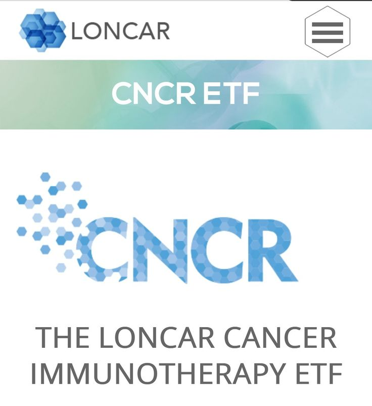 CNCR - Loncar Cancer Immunotherapy ETF