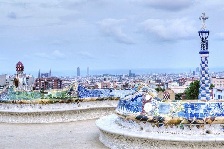 Mondo Top 50 - parhaat kaupungit 2015: Barcelona.