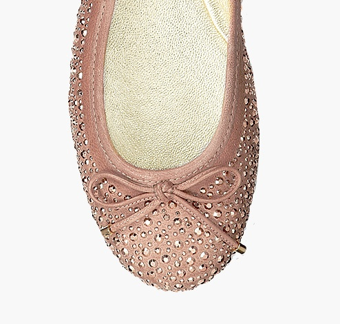 Jimmy Choo Flats ...must have for traveling