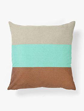 Trio Cushion