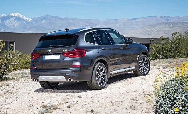2020 Bmw X3 Release Date M40i Specs Hybrid With Images Bmw
