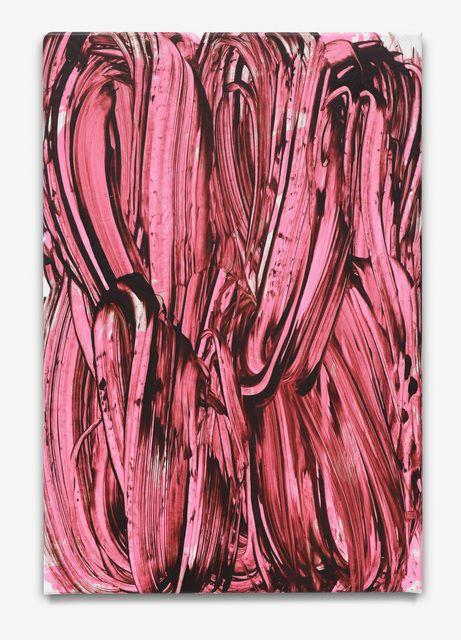 Judy Millar, 'Untitled,' 2012, Hamish Morrison Galerie
