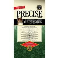 Precise Dog Food - free shipping, $49 up to 60 lbs