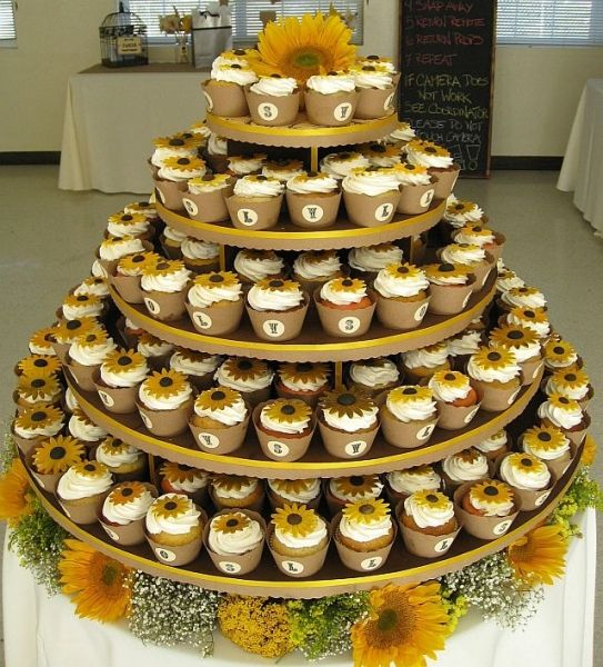 (Will have some foliage and florals for decoration)  Cupcaketree cupcake stand photos submitted by our users