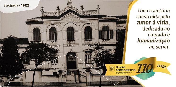 Hospital Santa Catarina Hospital Santa Catarina