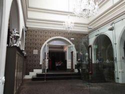 QVB High Tea Room