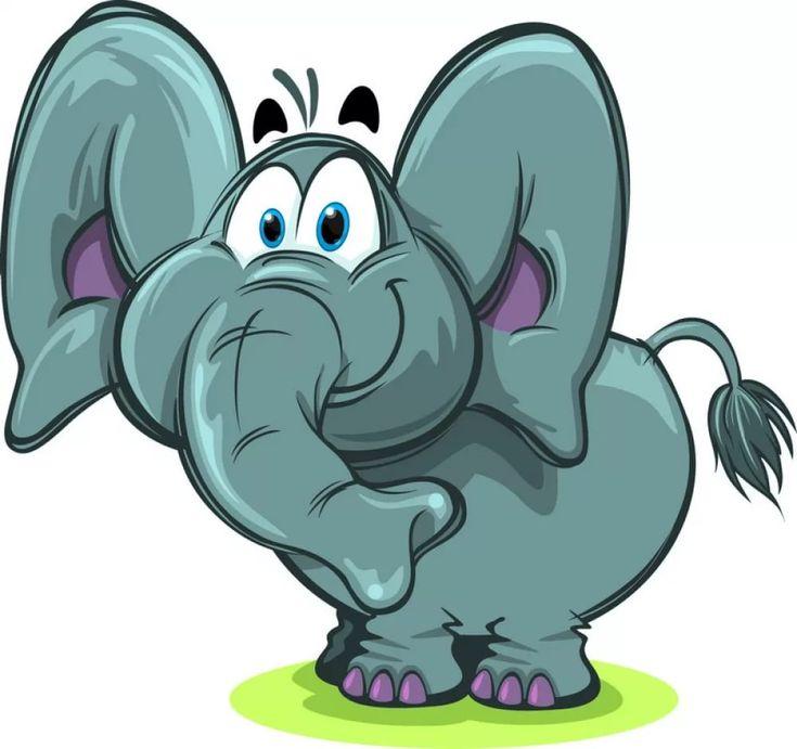 что прикольные картинки слонопотамов после