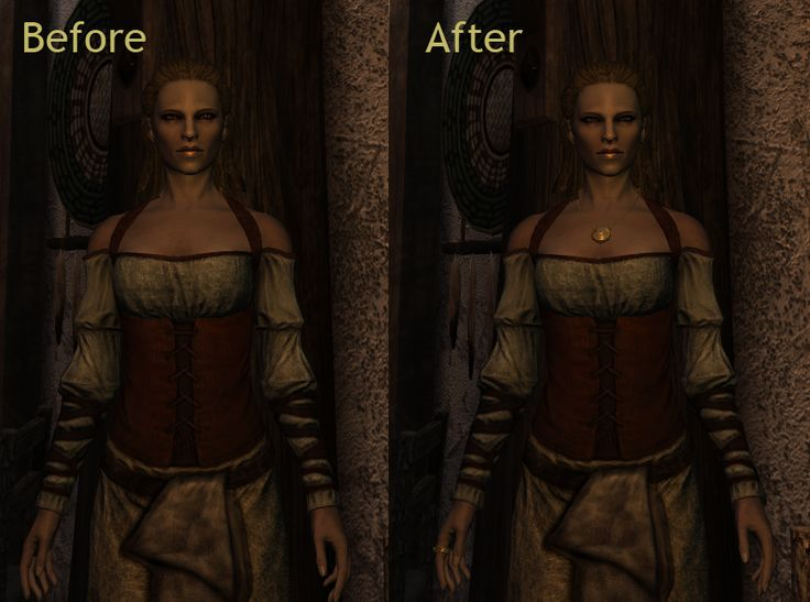 Clothing and Clutter Fixes at Skyrim Nexus - mods and community