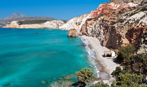 Greek Island Vacation Ideas - Jetsetter